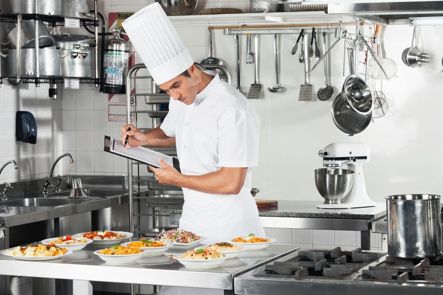 Catering Equipment and Kitchen Supplies